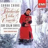 Tchaikovsky/ Brahms: Violin Concerto/ Hungarian