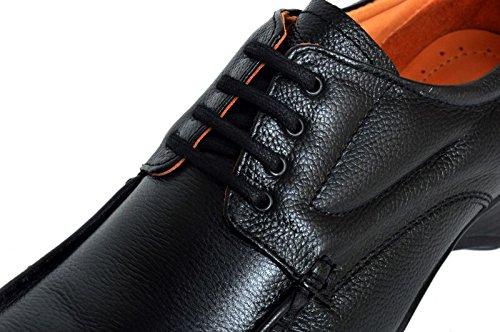 Buy RUNBIRD Classy Leather Men's Derby