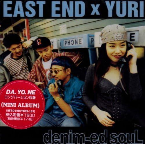 Amazon.co.jp: DENIM-EDSOUL: 音楽