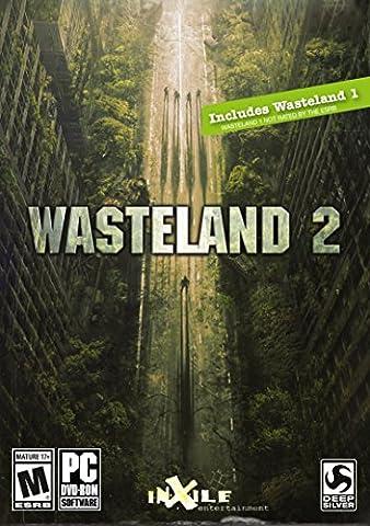 Wasteland 2 - PC (7 Day To Die)