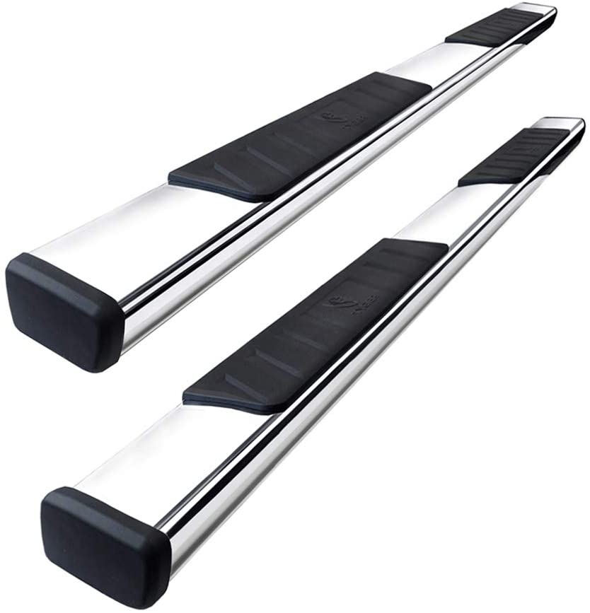 Tyger Auto TG-RS9D50078 RISER Running Boards for ram 1500