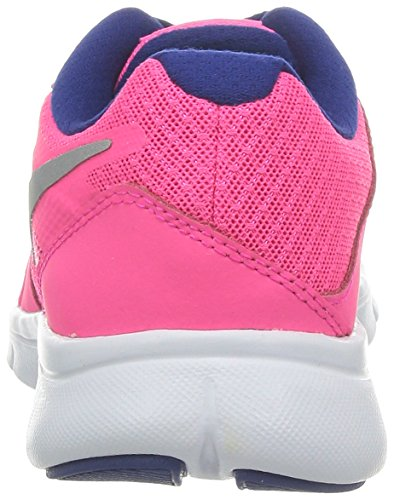 Experience Niñas Flex Multicoloree Nike 3 running Zapatillas de Multicolor GS S4qnvU