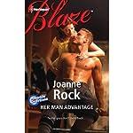Her Man Advantage | Joanne Rock
