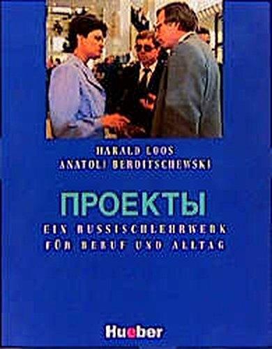 Projekty, Lehrbuch