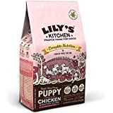 Lily's Kitchen Puppy Chicken & Salmon Complete Dry Food for Dogs 2.5kg