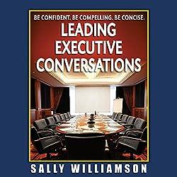 Leading Executive Conversations