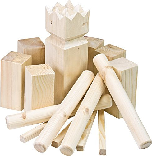 Review Tactic Games US Kubb