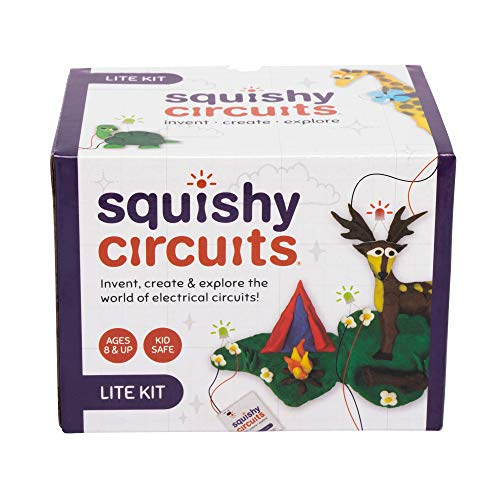 Squishy Circuits Lite Kit -