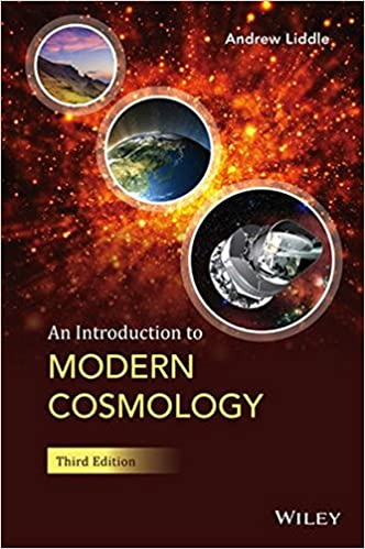 Modern Cosmology Introduction