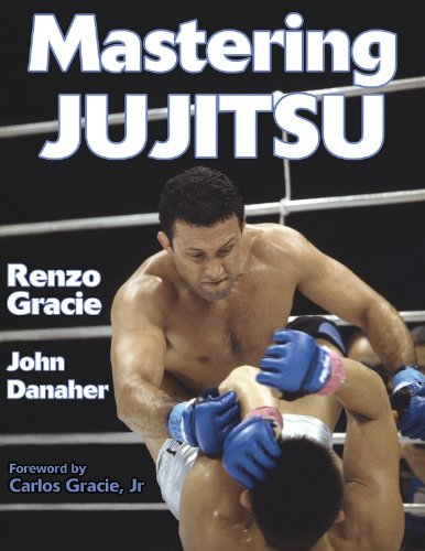 Mastering Jujitsu (Mastering Martial Arts Series) [Renzo Gracie - John  Danaher] (Tapa Blanda)