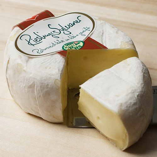 Riesling X Sylvaner Chasli Cheese (4 ounce)