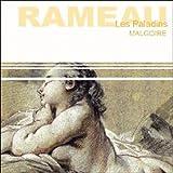 Rameau - Les Paladins / Malgoire