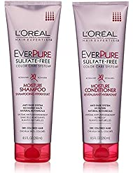 L'Oreal Paris EverPure Sulfate-Free Color Care System...