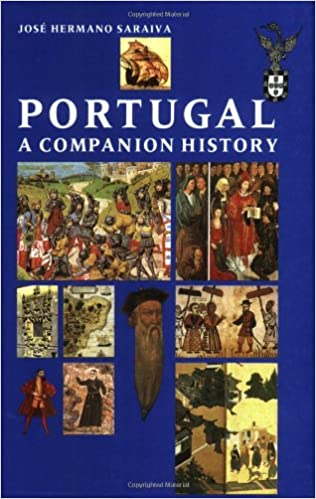 The Portugal: A Companion History travel product recommended by Shweta Prasad on Lifney.