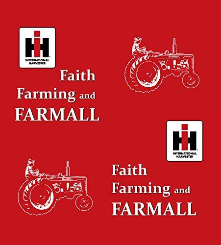 Review International Harvester Faith Farming