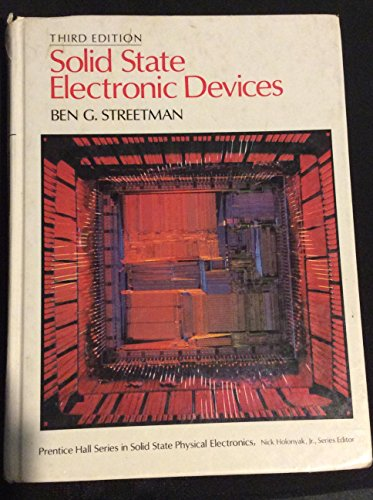 Solid state electronic devices (Prentice Hall series in solid state physical electronics)]()
