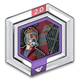 Disney INFINITY: Marvel Super Heroes (2.0 Edition) Power Disc - Star-Lord's Galaxy (Terrain)