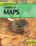 Looking at Maps, Barbara Taylor, 1599200503