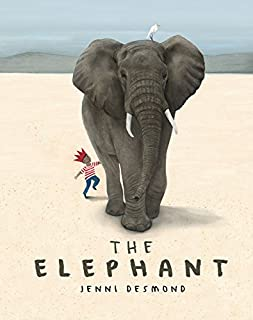 Book Cover: The Elephant