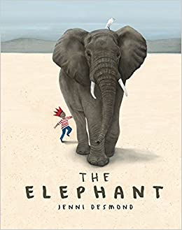 Image result for elephant jenni desmond amazon