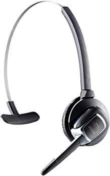 Jabra Supreme Driver's Edition Over-Ear Wireless Bluetooth Headset