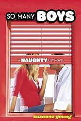 So Many Boys: A Naughty List Novel