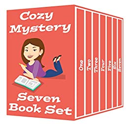 Download for free Cozy Mystery Seven Book Set