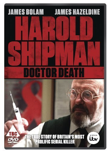 Harold Shipman: Doctor Death ( Shipman ) ( A Prescription for Murder (Ship man) ) [ NON-USA FORMAT, PAL, Reg.0 Import - United Kingdom ] by James - Prescriptions Online Usa