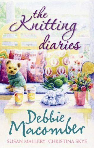 (THE KNITTING DIARIES Debbie Macomber Large)