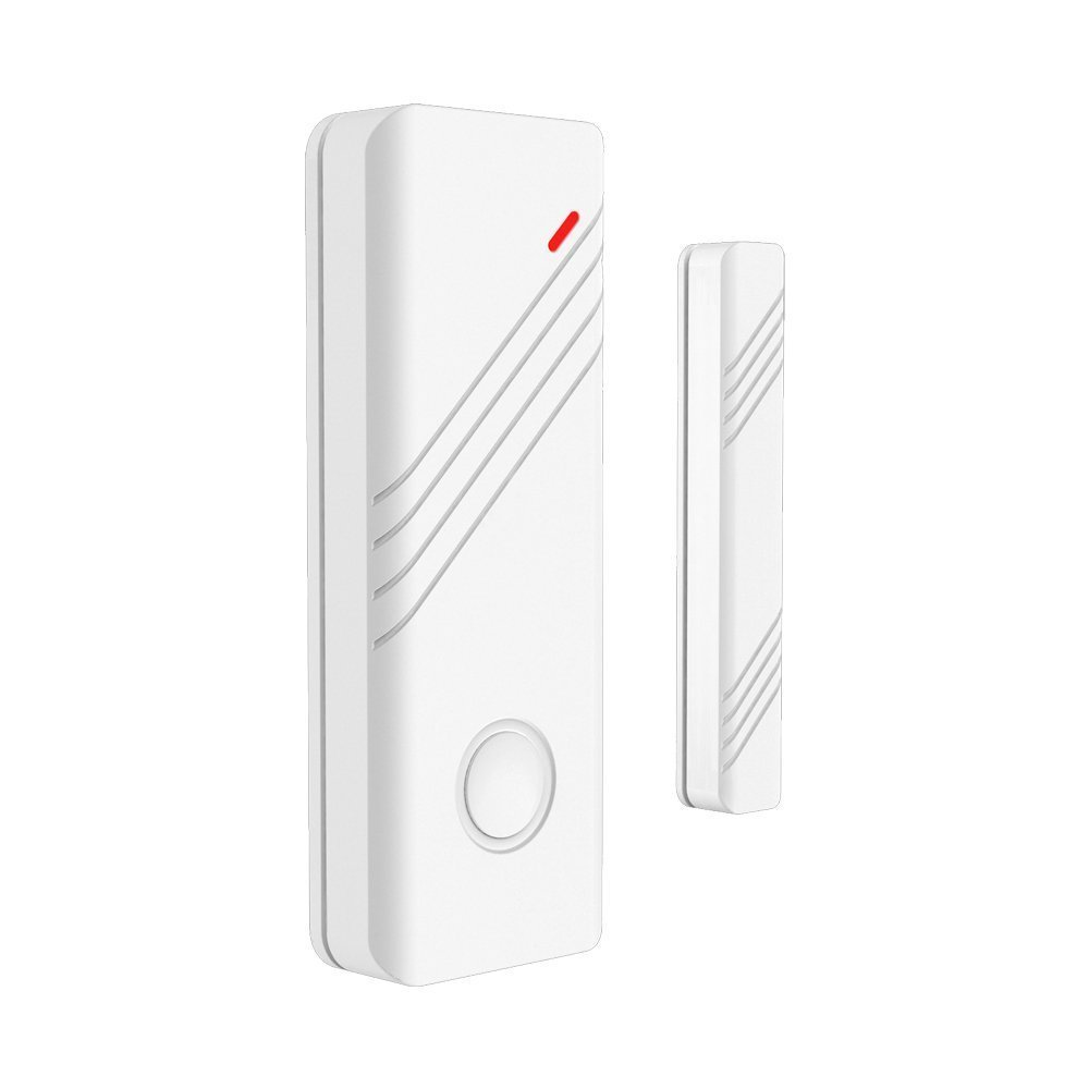 ERAY MC-03B Wireless Window and Door Contact Magnetic Sensor for ERAY D2/D3/P6/M526/WM3FX Home Security Alarm System