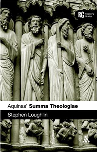 Book Aquinas' Summa Theologiae (Reader's Guides) by Stephen J. Loughlin (2010-07-01)