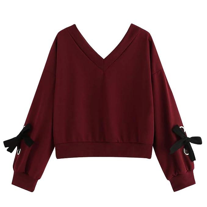 9e0973655e5a5 Vectry Camisetas Mujer Basicas Blusas Manga Larga Mujer Bulsas Adolescentes  Chicas Blusa Original Mujer Blusa De Mujer Elegante Blusas De Mujer Verano  ...