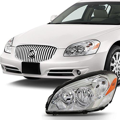 2006 Buick Lucerne Price: Headlight Buick Lucerne, Buick Lucerne Headlights