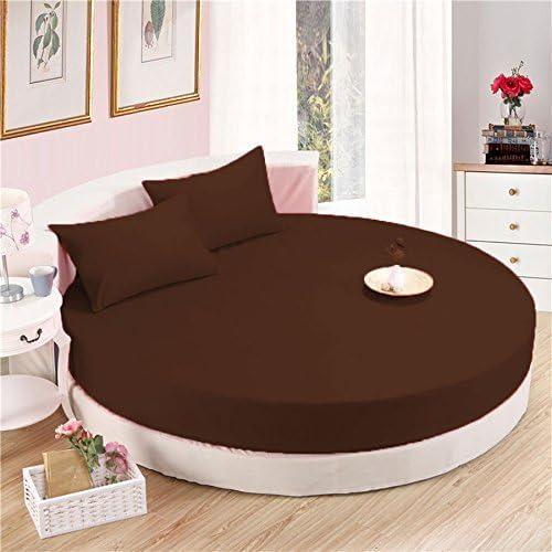 1000TC Egyptian Cotton Deep Pocket 4PC Bed Sheet Set Chocolate Striped US Sizes