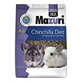 Mazuri | Nutritionally Complete Chinchilla Food