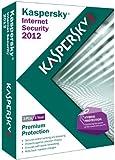 KASPERSKY INTERNET SECURITY 2012 3U (WIN XPVISTAWIN 7)