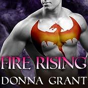 Fire Rising: Dark Kings, Book 2 | Donna Grant