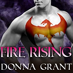 Fire Rising: Dark Kings, Book 2