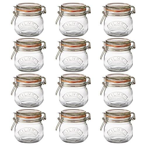 round clip jar