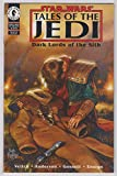 Star Wars: Tales of the Jedi--Dark Lords of the Sith Book One #3 (Of 6)
