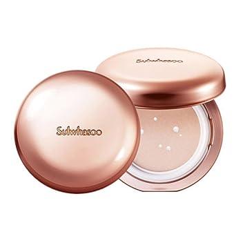 Amazon.com: Sulwhasoo - Cojín de gel duradero SPF35 PA++, 21 ...