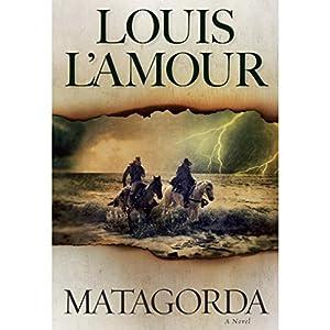 Matagorda Audiobook