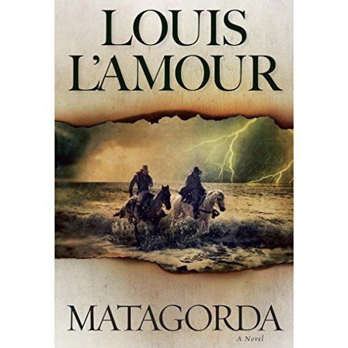Matagorda: A Novel Audiobook [Free Download by Trial] thumbnail