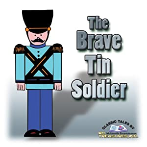The Ugly Duckling and The Brave Tin Soldier Audiobook