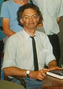 John Van der Kiste