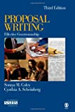 Proposal Writing 3rd Edition