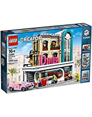 Lego Creator 10260 Expert Downtown Diner