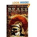 Brass Legionnaire (The Steam Empire Chronicles Book 1)