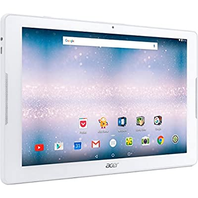 "Acer NT.LCMAA.002;B3-A30-K816 32 GB -10.1"" 16:10 Multi-touch Screen - 1280 x 800 Tablet from Acer"