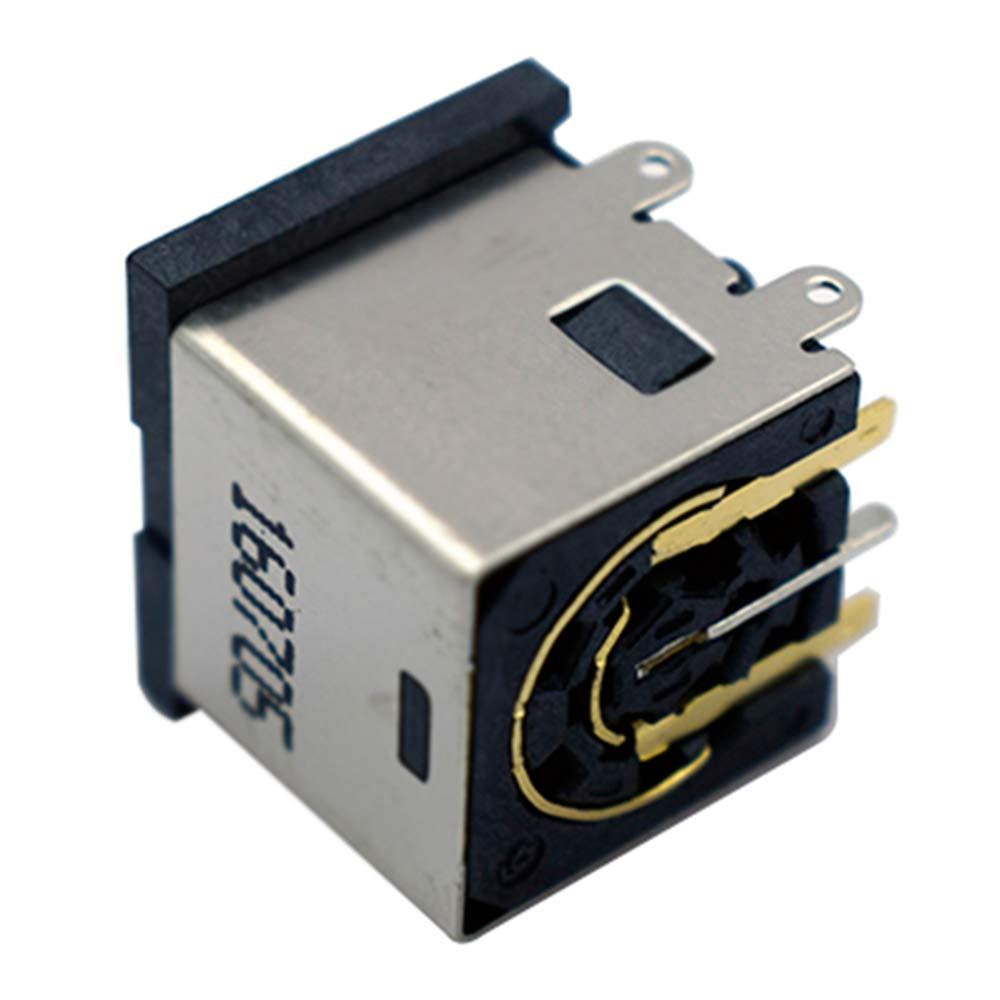 DC Power Jack para MSI GT72 GT72S Dominator DC Power Jack Po